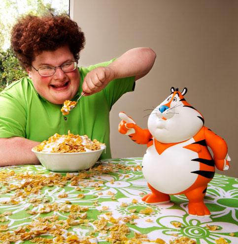 POPaganda: Fat Tony